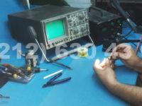 Kanalizasyon Kameralarının Bakım ve Onarımı