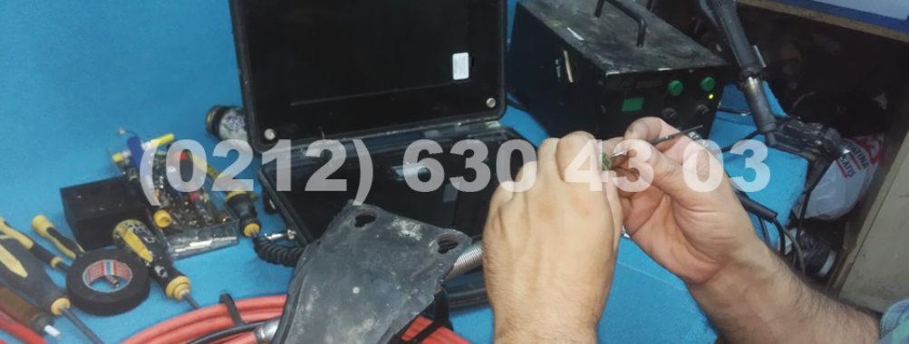 Kanalizasyon Kamerası Teknik Servisi