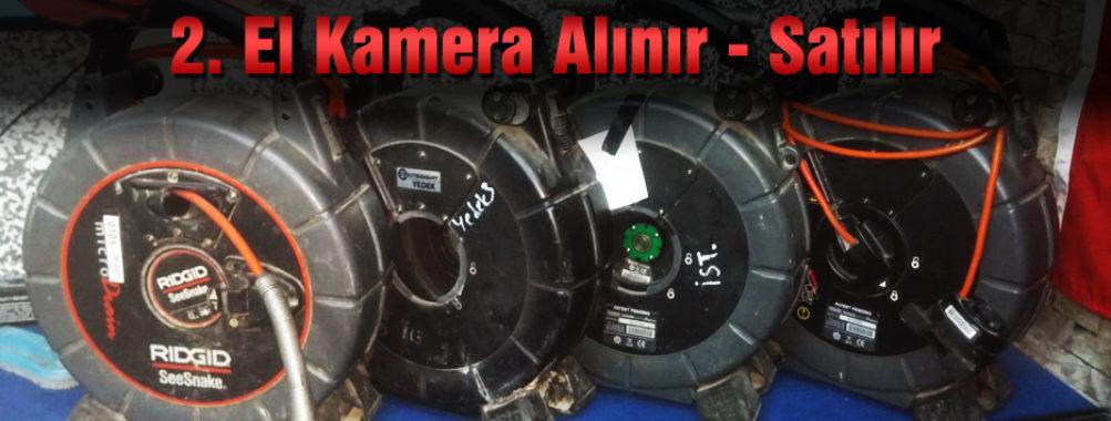 Kamera Satış